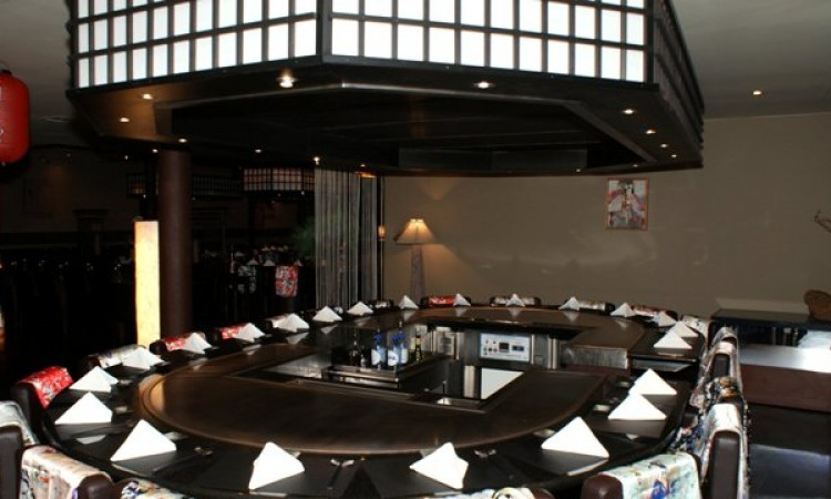 Enjoy a trip at the heart of the traditional Japanese cooking