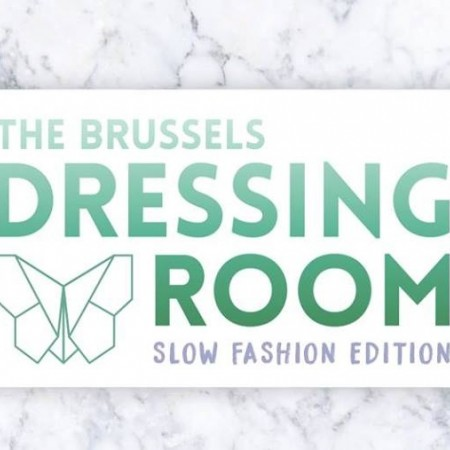 The Brussels dressing room - slow fashion edition